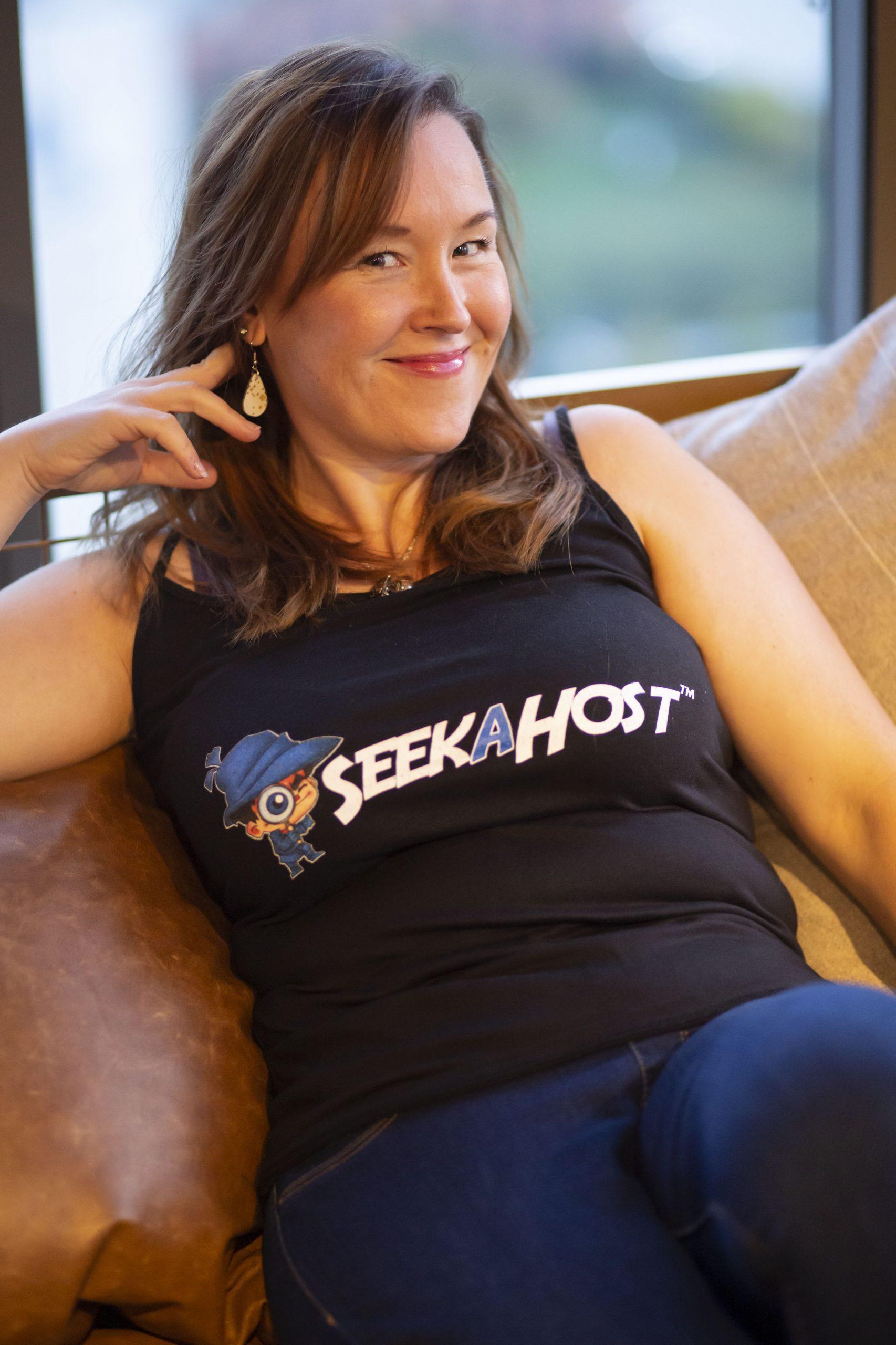 Erstelle einen privaten Blog mit dem besten PBN Hosting Service von SeekaHost