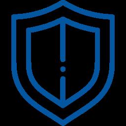 Hohe Sicherheit und Leistung